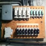 Remplacement de tableau électrique Aunay sous Auneau