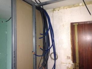 rénovation electrique chartres