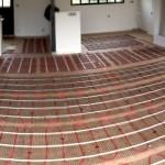 plancher chauffant électrique Chartres