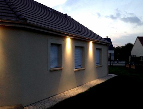 Eclairage extérieur